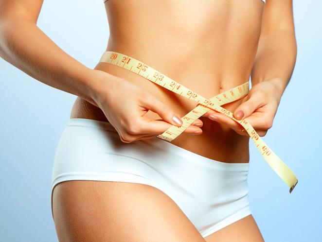 на сколько можно похудеть за 30 дней